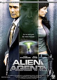 Alien Agent [2009]