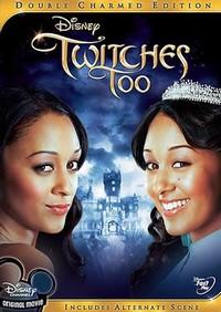 Des amours de soeurcières 2 [2008]