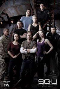Stargate Universe [2010]