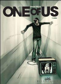 One of us : Aldis #1 [2009]