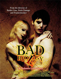 Bad Biology : Sex Addict [2009]