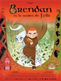 Brendan et le secret de Kells [2009]