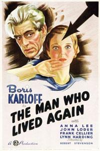 Cerveaux de rechange [1936]