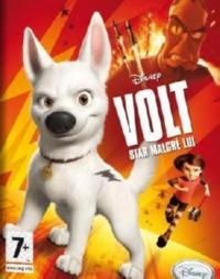 Volt : Star malgré lui [2009]