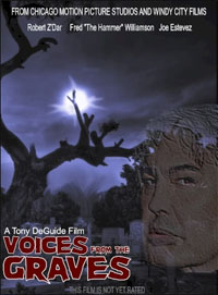 Voices from the Graves