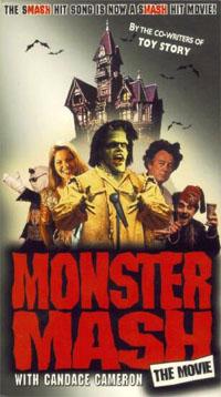 Monster Mash: The Movie : Monster Mash [1995]