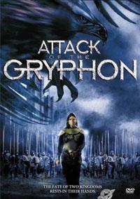 Gryphon : L'attaque du griffon [2009]