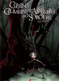 Courtney Crumrin : L'Assemblée des Sorciers #2 [2005]