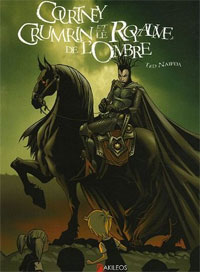 Courtney Crumrin : Le Royaume de l'ombre #3 [2005]