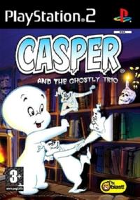 Casper et les 3 fantômes [2006]