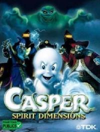 Casper spirit dimensions [2002]