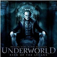 Underworld: rise of the Lycans - score [2009]