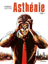 Asthénie #1 [2009]