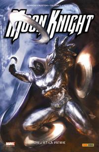 Moon Knight : Dieu et la patrie #3 [2009]