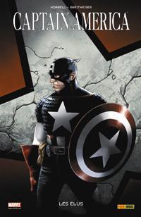 Captain America : Les Elus [2009]