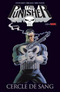 Punisher : Cercle de sang [2009]