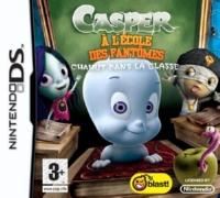 Casper à l'école des fantômes : Chahut dans la classe [2009]