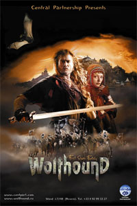 Wolfhound, l'ultime guerrier [2009]