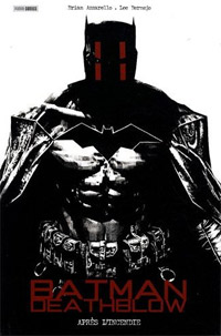 Batman Deathblow [#1 - 2009]