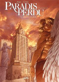 Paradis Perdu Psaume 2 : L'Evangile selon Jacob #1 [2009]