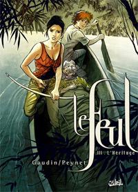 Le Feul : L'Héritage #3 [2009]