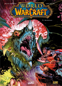 World of Warcraft: Révélations [#3 - 2008]