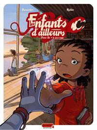 Les enfants d'ailleurs : Le passage #1 [2007]