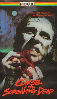 The Curse of the Screaming Dead [1982]