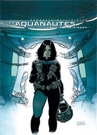 Les Aquanautes : Le Diodon [#4 - 2004]