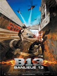 Banlieue 13 #1 [2004]