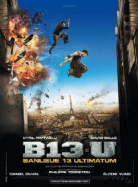 Banlieue 13 : Ultimatum #2 [2009]