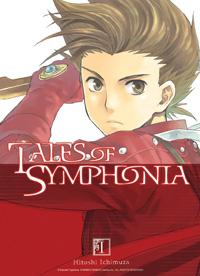 Tales of Symphonia [#1 - 2009]
