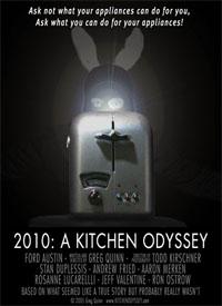 2010: A Kitchen Odyssey