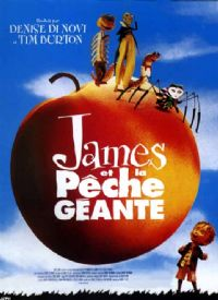 James et la pêche géante [1997]