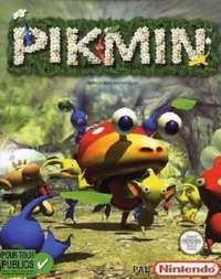 Pikmin [#1 - 2002]