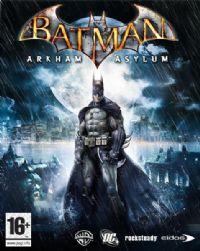 Batman : Arkham Asylum #1 [2009]