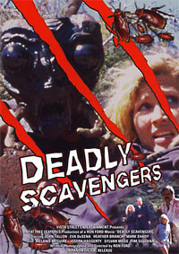 Deadly Scavengers