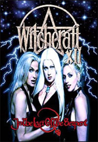 Witchcraft XII: In the Lair of the Serpent [2002]