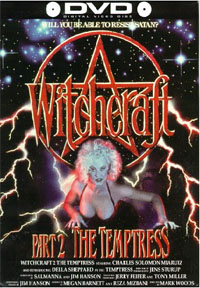 Witchcraft II: The Temptress [1990]