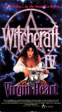 Witchcraft IV: The Virgin Heart [1992]