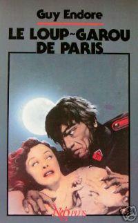 Le Loup-Garou de Paris [1987]