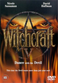 Witchcraft V: Dance with the Devil [1993]