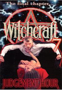 Witchcraft 7: Judgement Hour [1995]