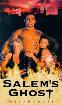 Witchcraft 8: Salem's Ghost [1996]