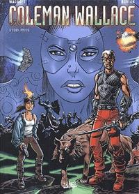 Coleman Wallace : Eden Prime #3 [2002]