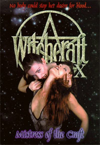 Witchcraft X: Mistress of the Craft [1998]