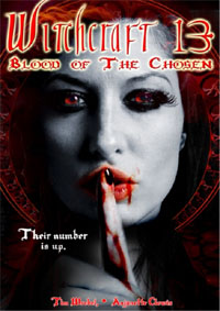 Witchcraft 13: Blood of the Chosen [2008]
