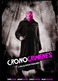 Timecrimes [2009]