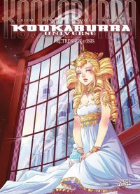 Kookaburra Universe : Les prêtresses d'Isis [#10 - 2008]