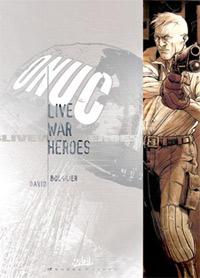 Live War Heroes #1 [2003]